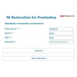 NT Backup And Restore